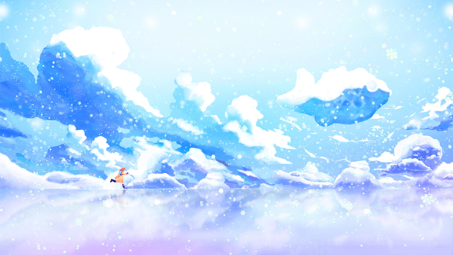 Collection of Free Anime Backgrounds on HDWallpapers
