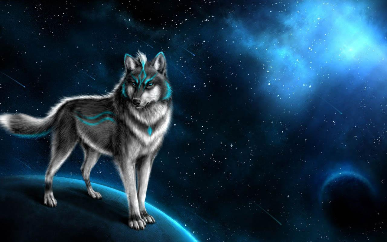 Wolf Wallpaper - Android Apps on Google Play