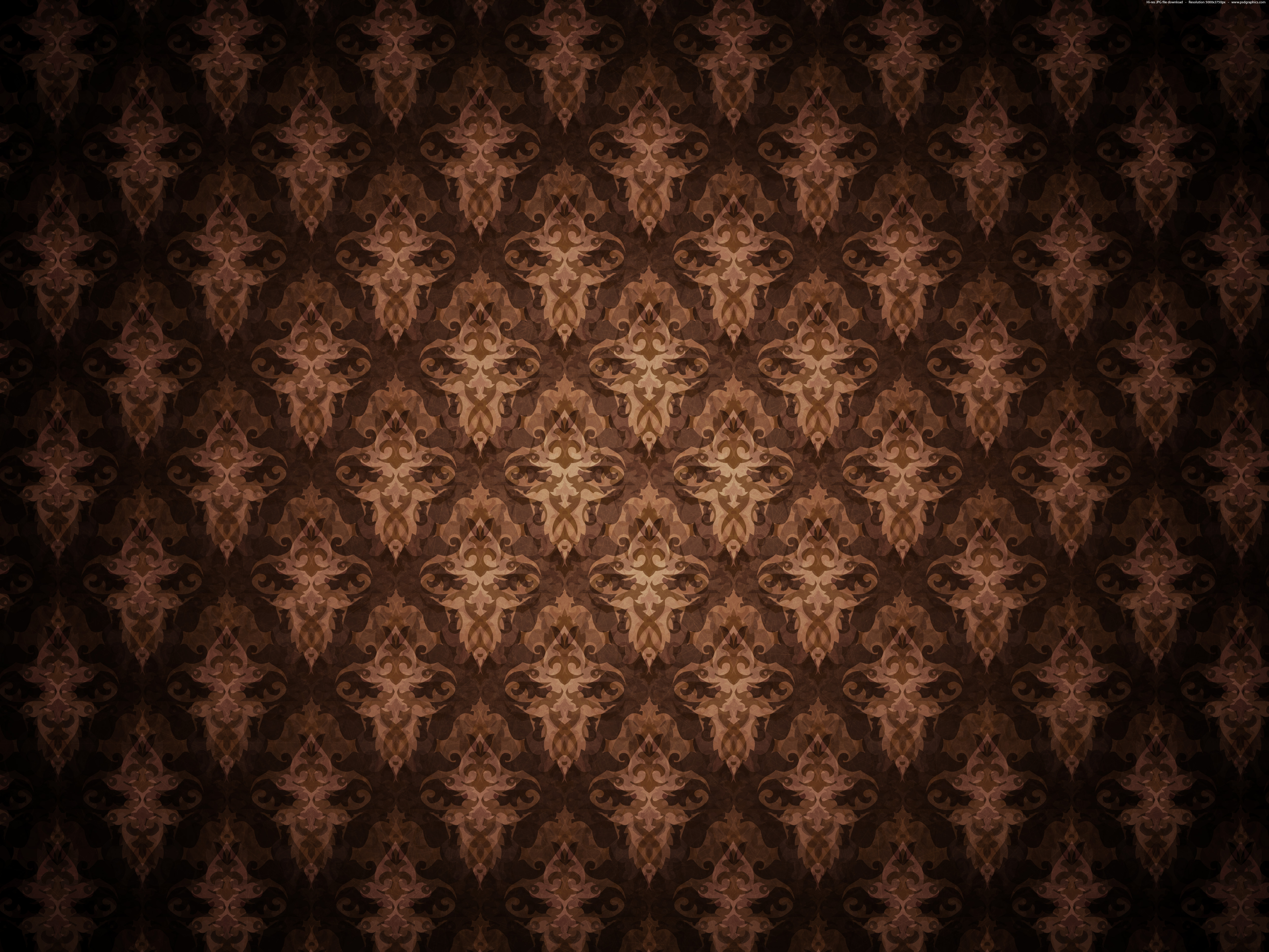 Brown antique background | PSDGraphics