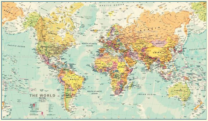 Antique World Map Wallpaper Sf Wallpaper