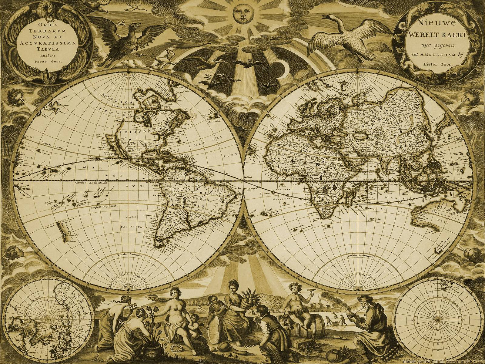 Antique world map wallpaper sf wallpaper vintage map wallpapers wallpaper cave gumiabroncs Choice Image