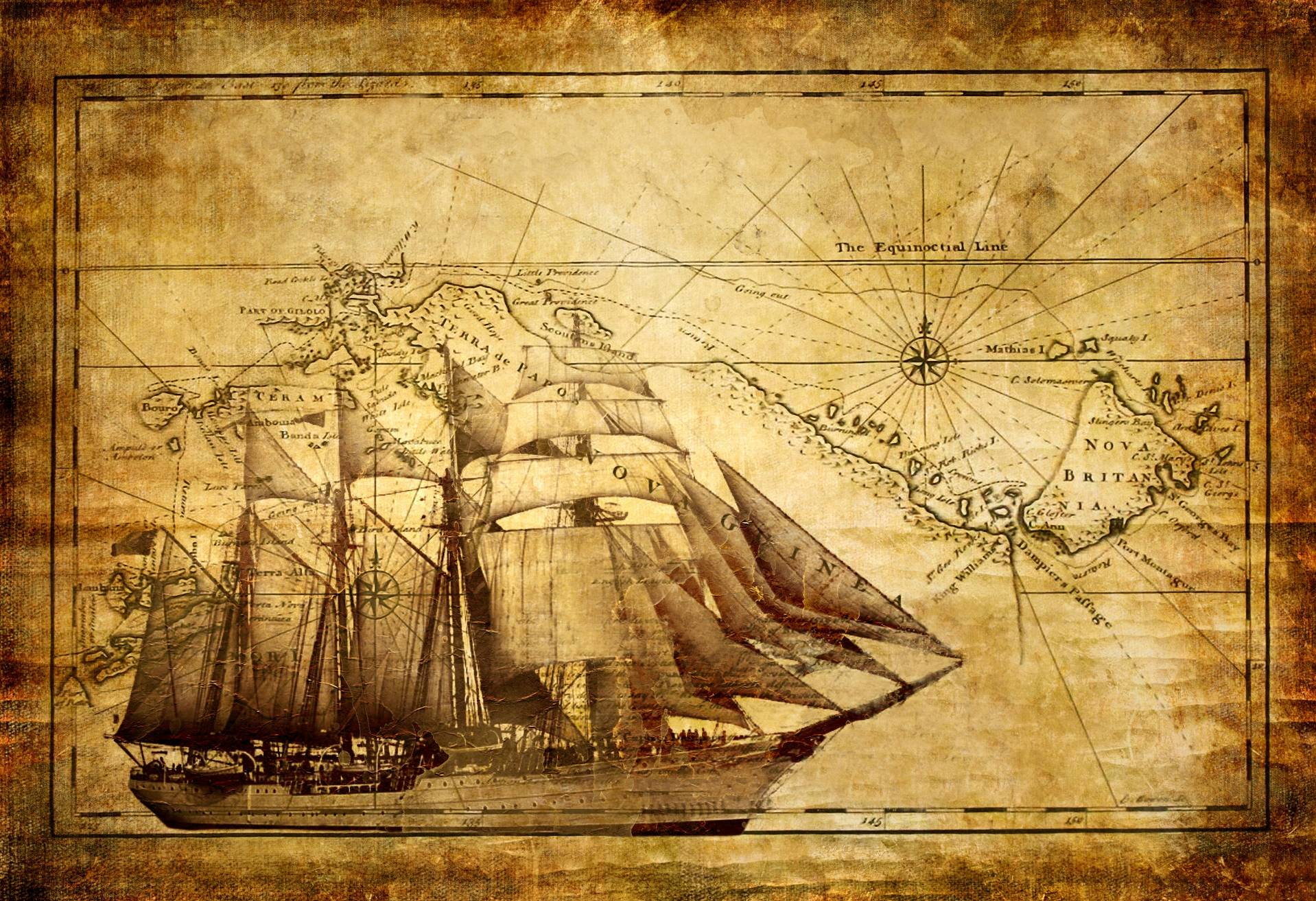 Antique world map wallpaper sf wallpaper vintage map wallpapers wallpaper cave gumiabroncs Gallery