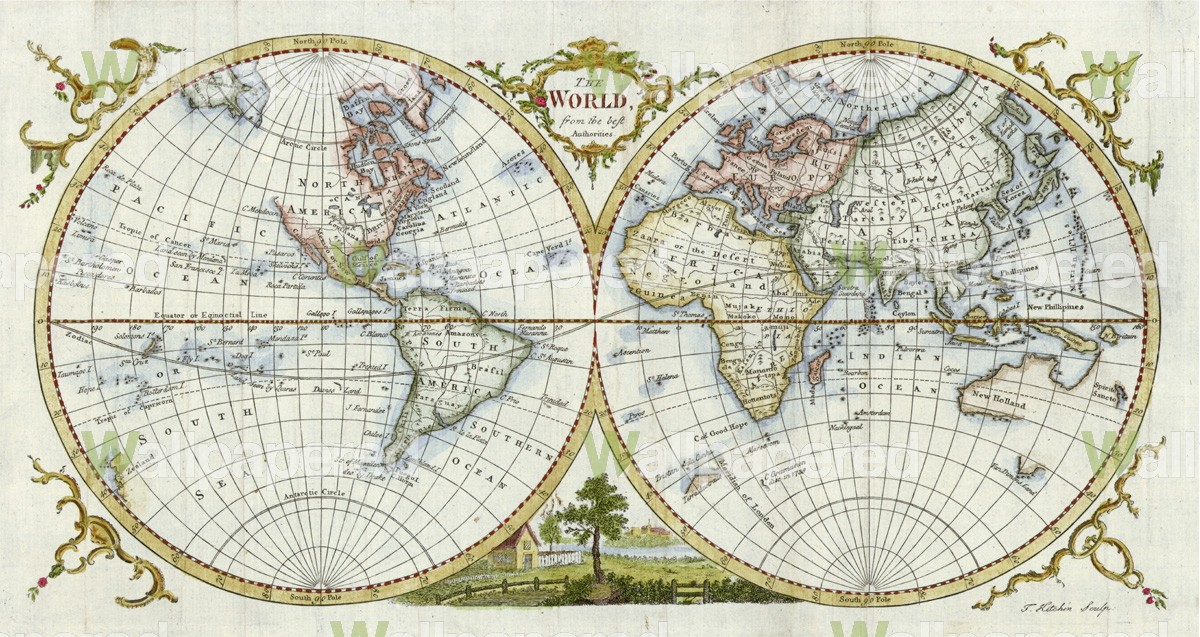 Antique world map wallpaper sf wallpaper antique world map wallpaper free wallpaper download gumiabroncs Images