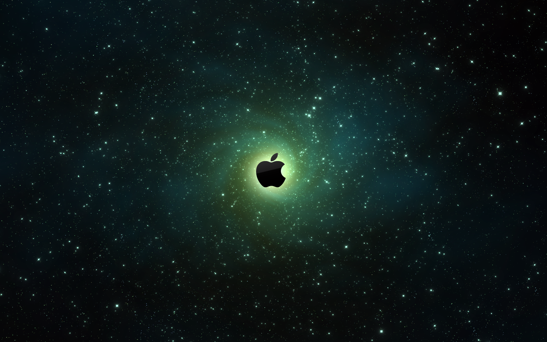 50 Inspiring Apple Mac & iPad Wallpapers For Download
