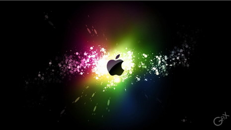 50 Most Beautiful and High Resolution Apple Wallpapers for Free