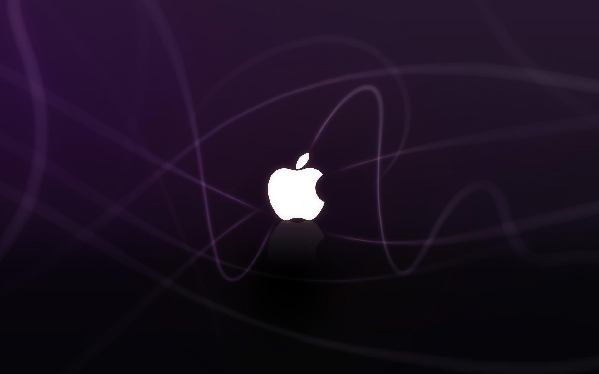 Apple HD Wallpapers | Apple Logo Desktop Backgrounds - Page 1