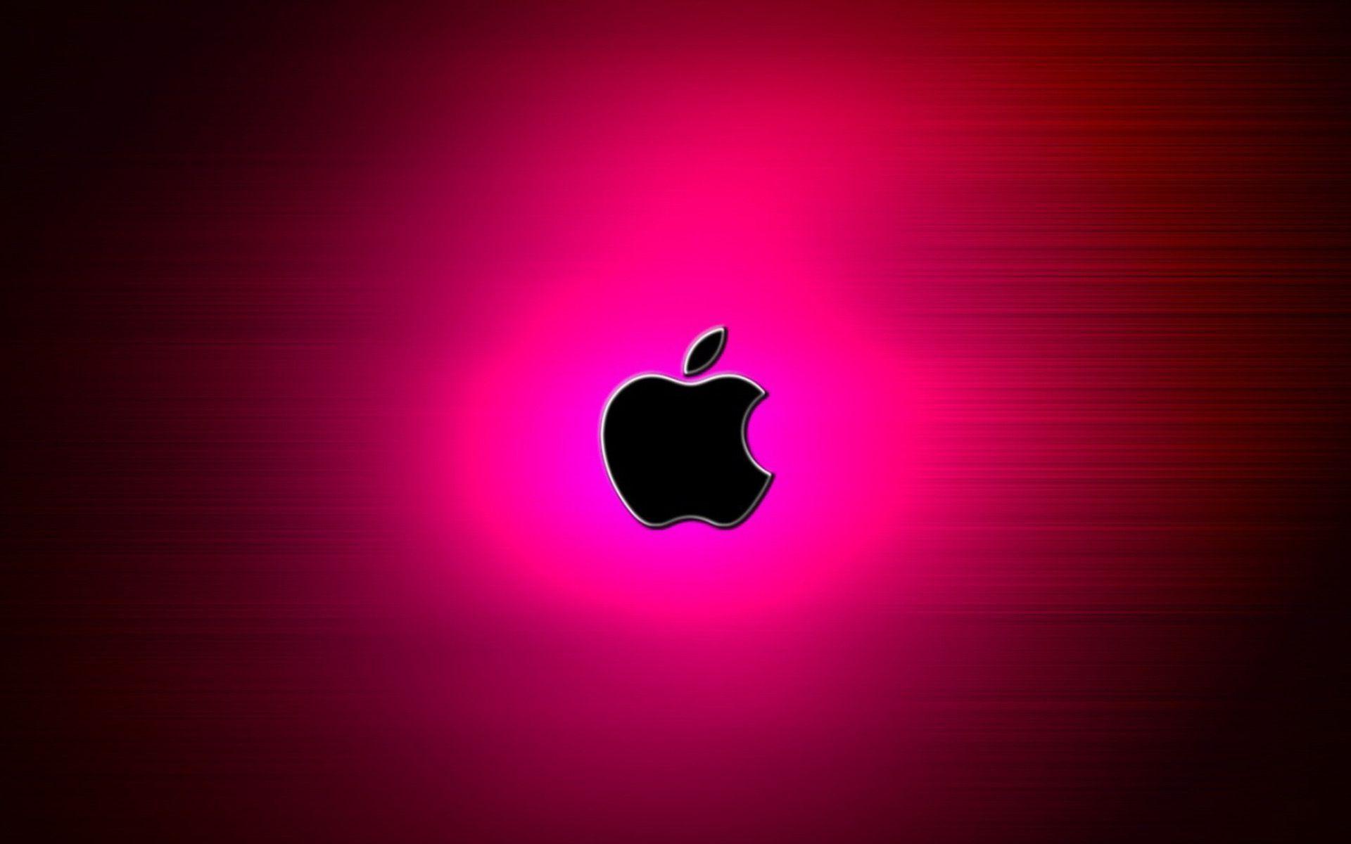 Apple Pink HD Desktop Wallpapers 3199 - Amazing Wallpaperz