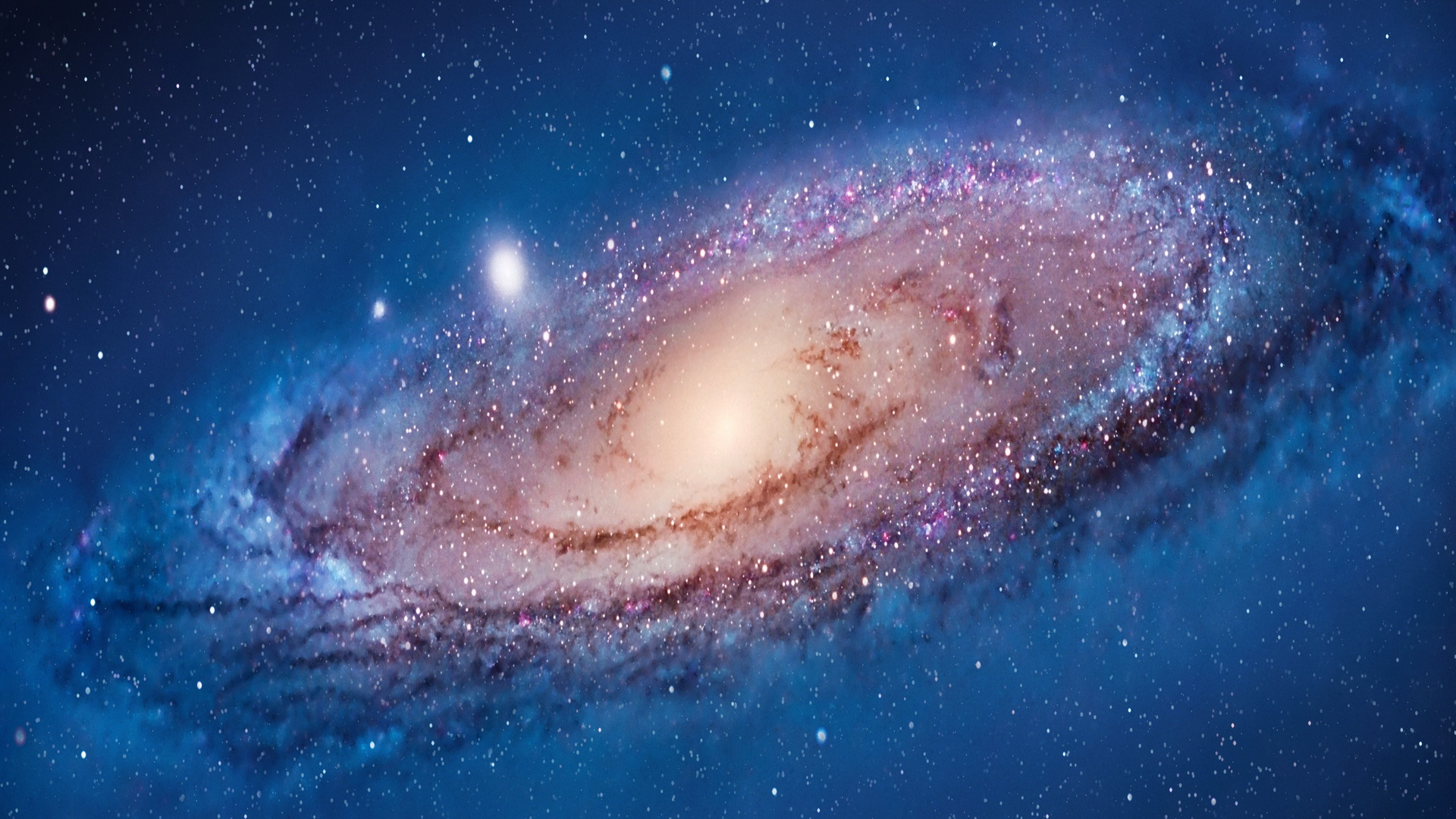 Galaxy Wallpaper Apple #27317 Wallpaper | High Resolution