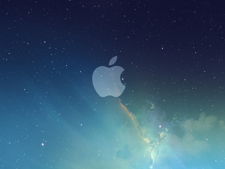 Apple Galaxy Wallpaper Hd