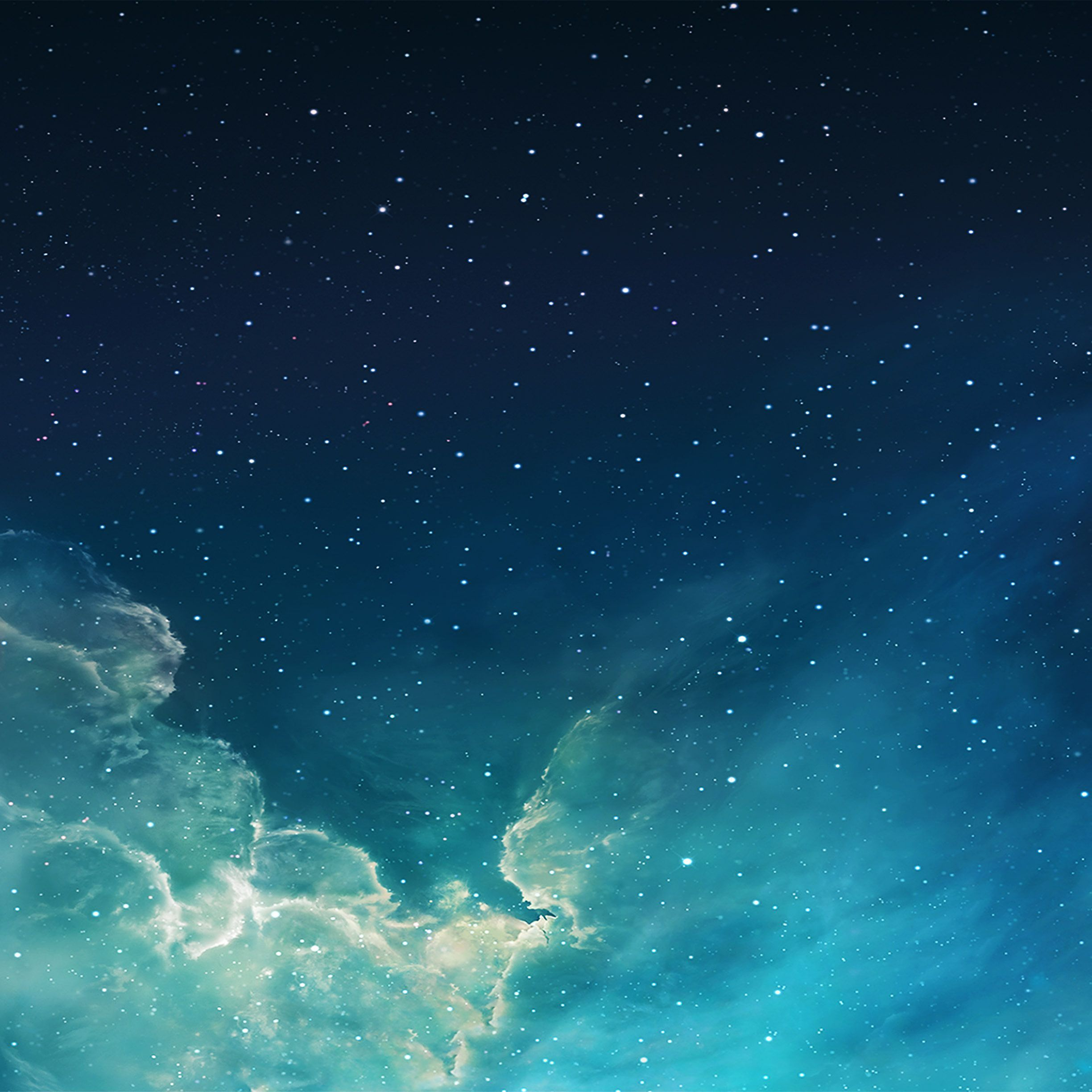 iPhone Galaxy Wallpapers HD (74+)