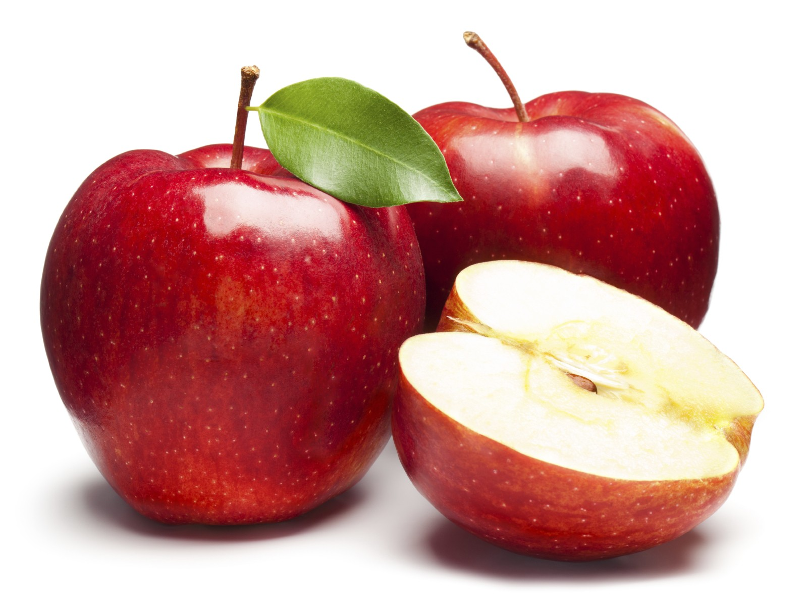 Does An Apple a Day Keep the Doctor Away? | SiOWfa15: Science in