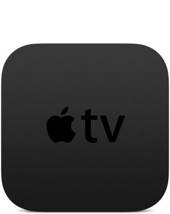 Buy Apple TV - Apple