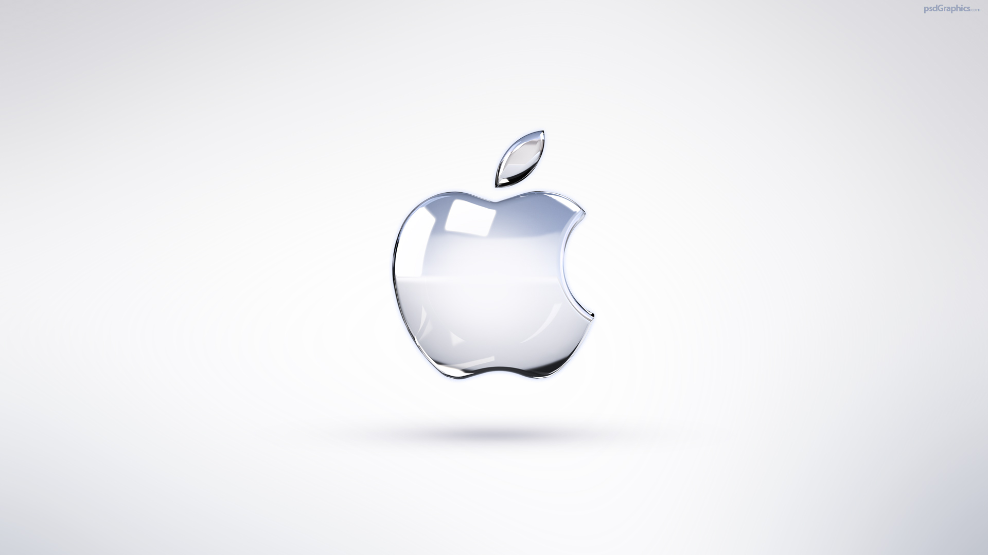 Apple Logo Hd Wallpaper Desktop Wallpapers Free Download Src