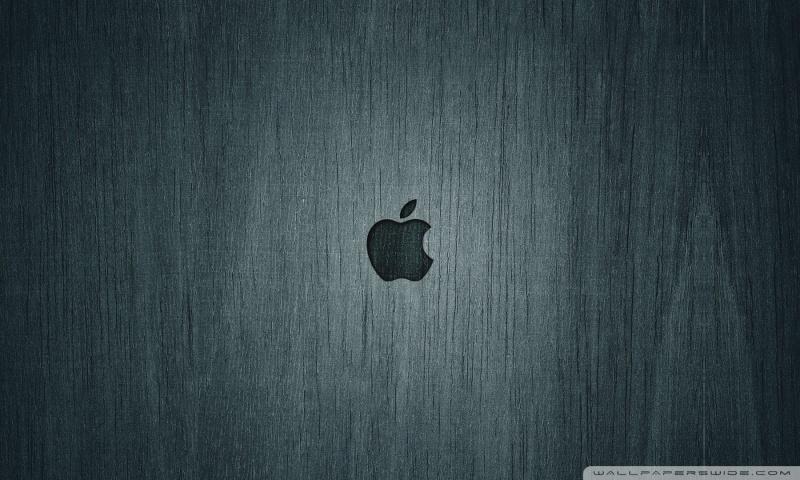 Apple Logo HD desktop wallpaper : Widescreen : High Definition