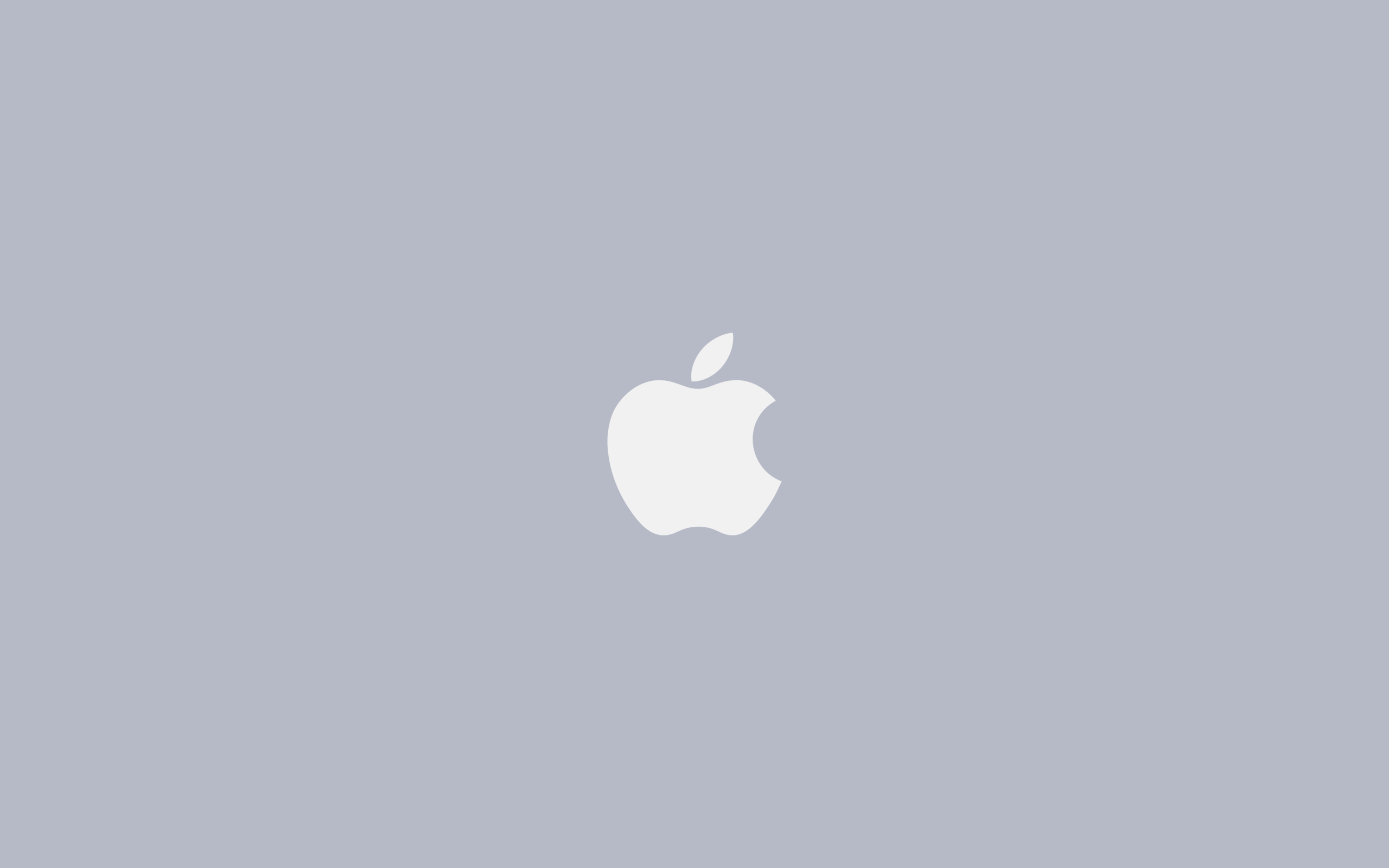 Apple Logo Wallpapers Group (93+)