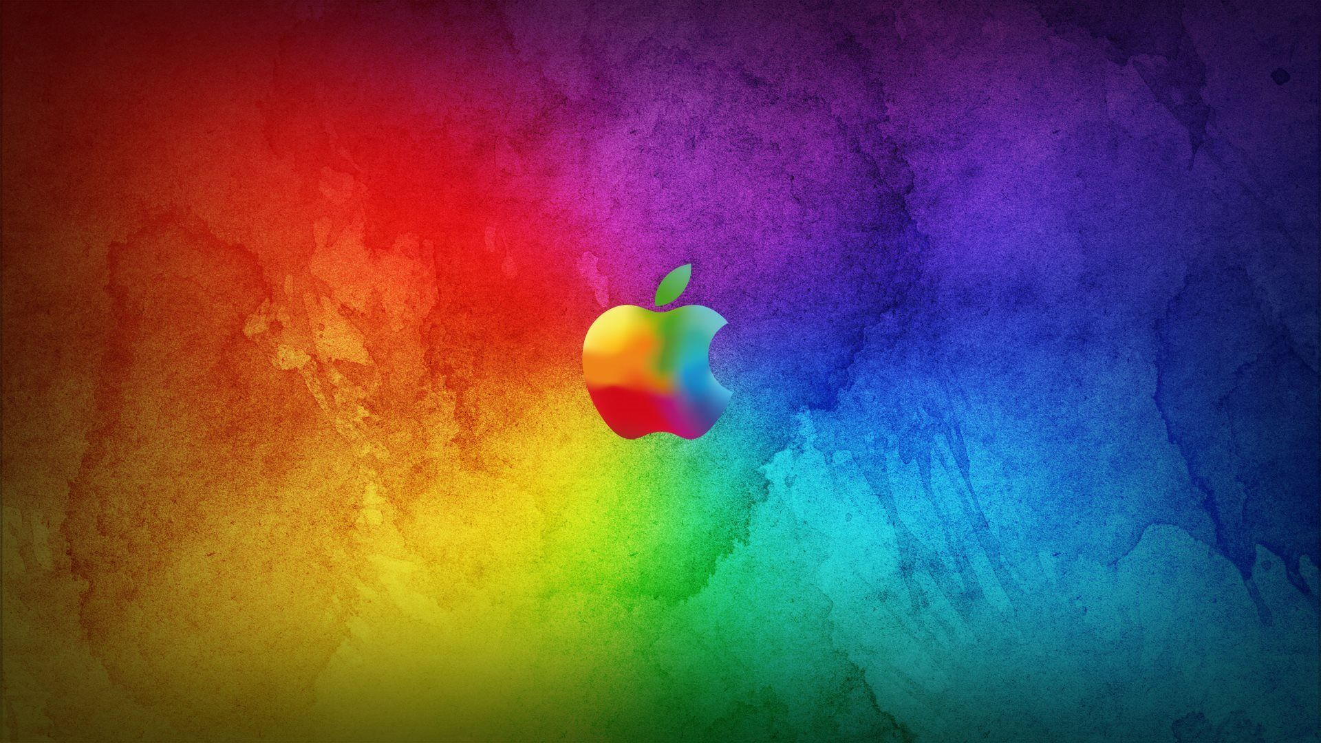 cool apple logo wallpaper #13
