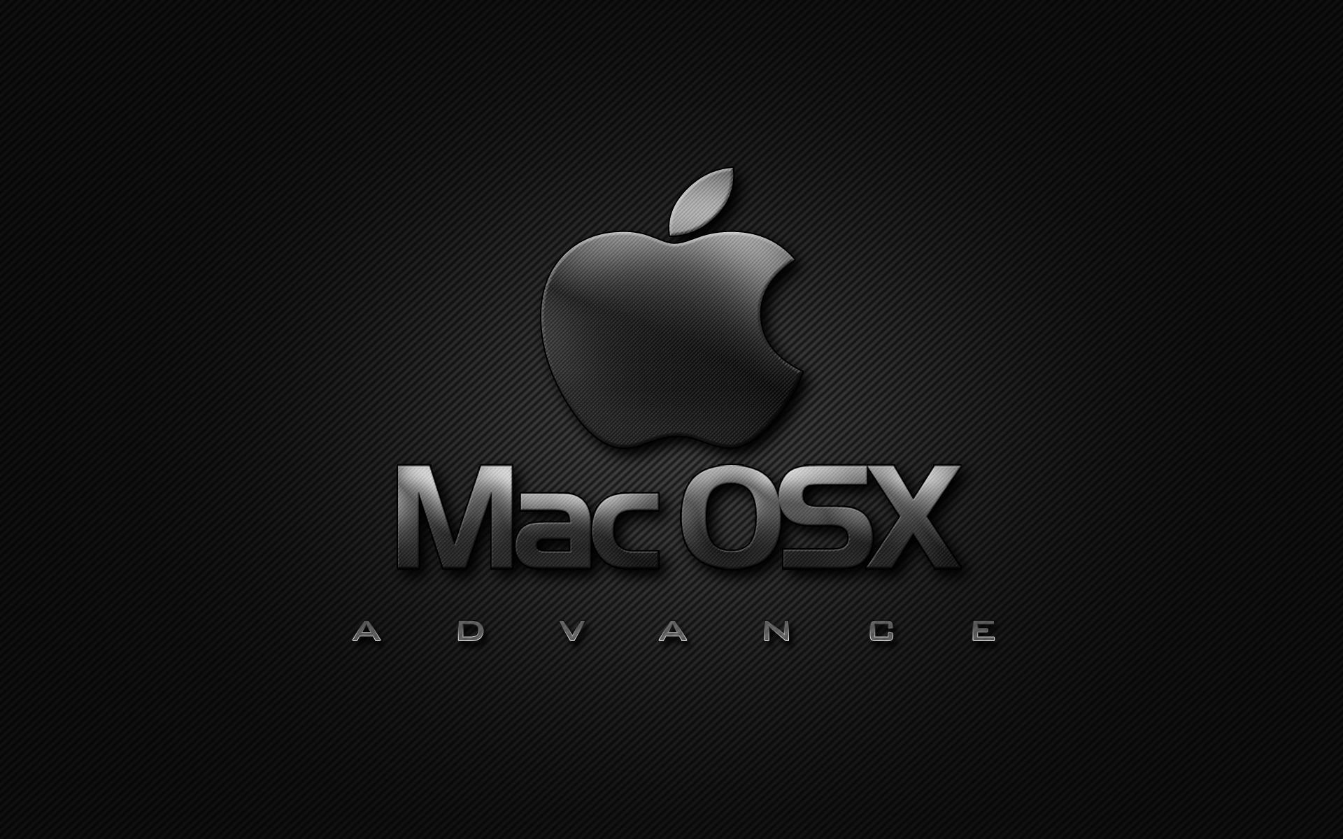 Apple Mac HD Wallpapers