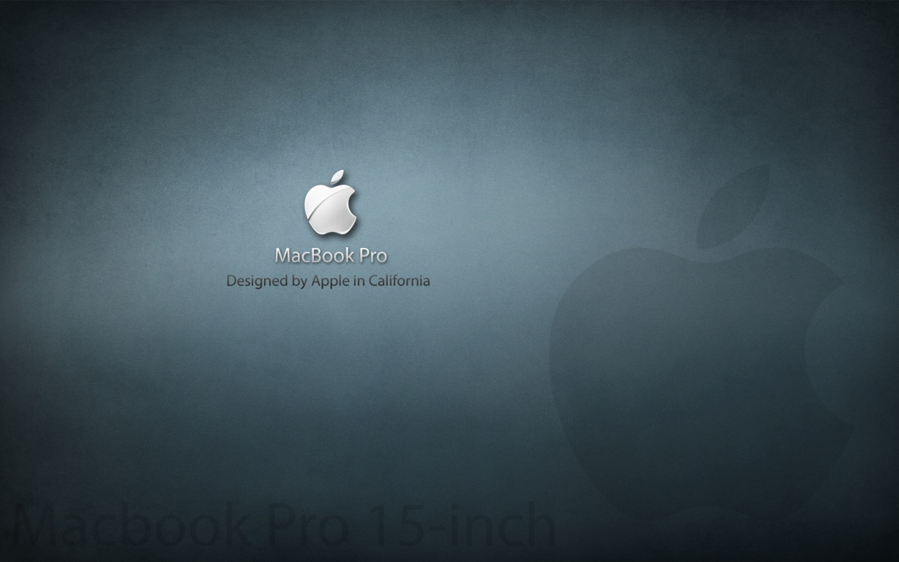 Apple Macbook Pro Wallpapers