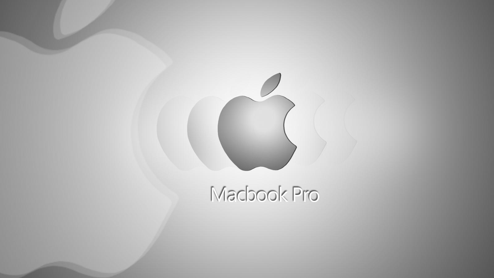 Apple Macbook Pro Wallpapers Group (85+)