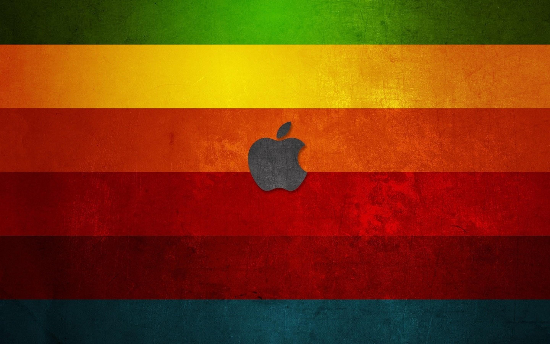 Color Bar Background Apple Mac Wallpaper Download | Free Mac