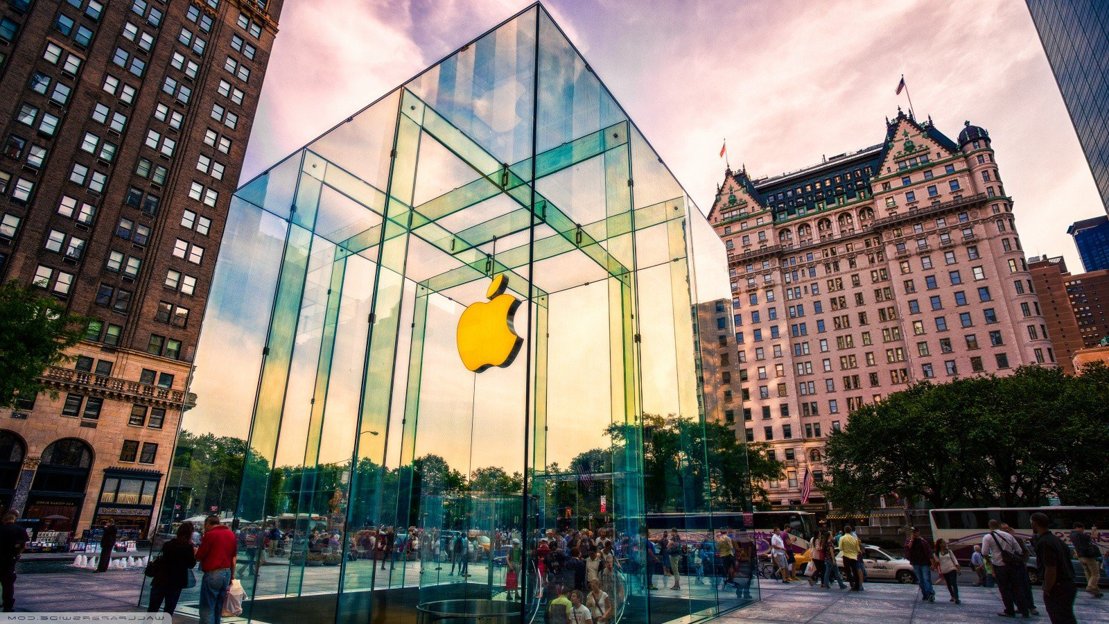 Apple Store Wallpaper | Computer HD Wallpapers