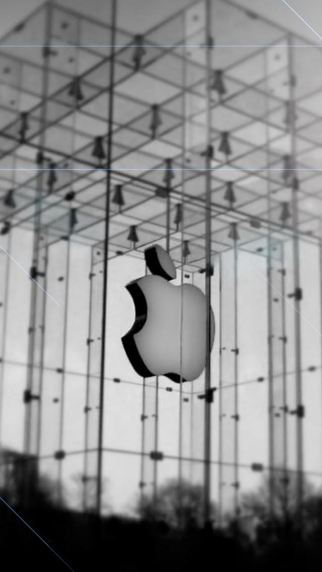 Apple Store iPhone 5s Wallpaper Download | iPhone Wallpapers, iPad