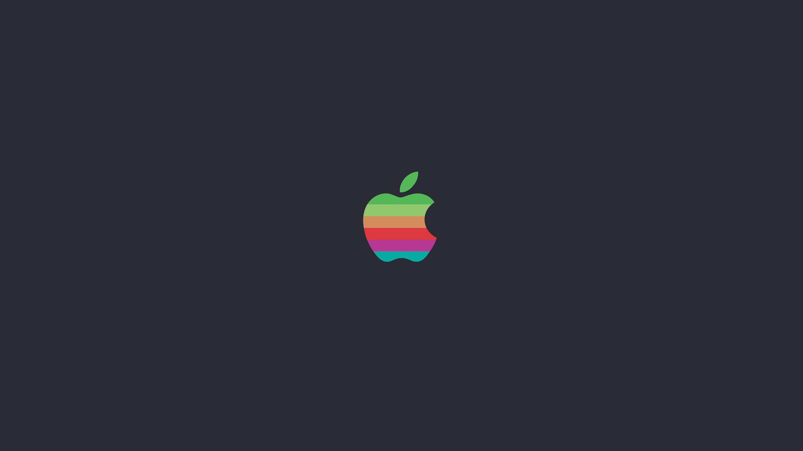 Retro Apple Logo WWDC 2016 wallpapers