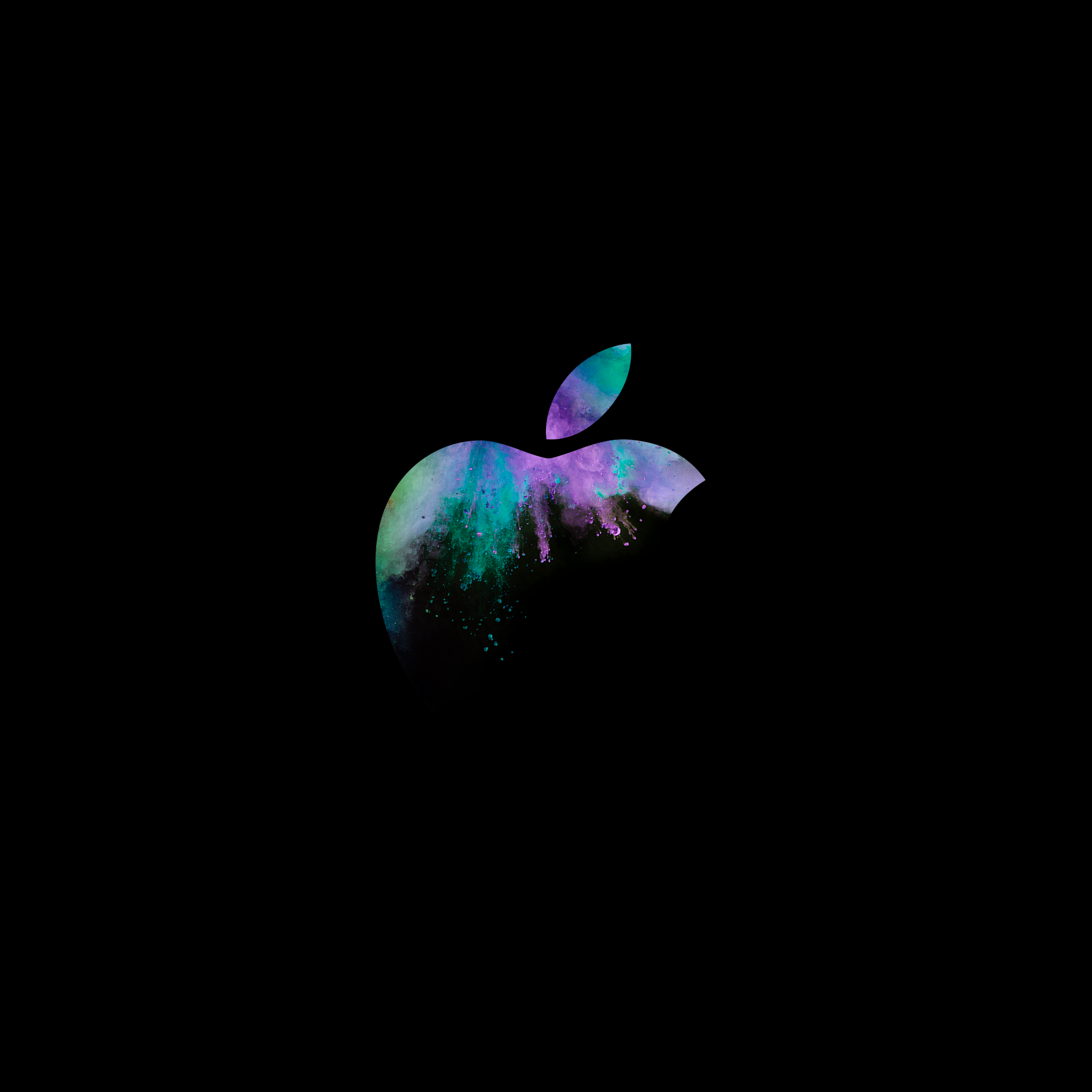 "Apple October 27 event wallpapers: ""hello again"""
