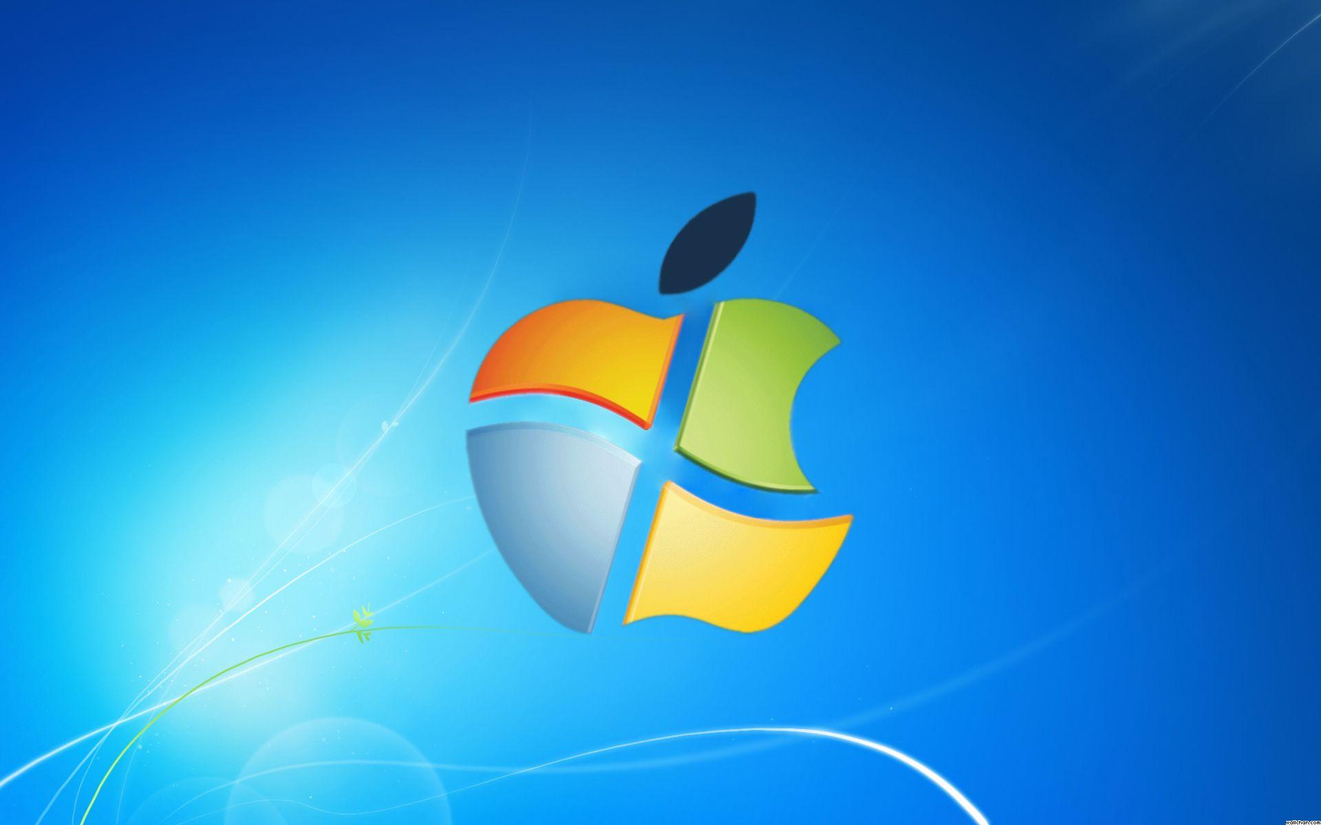 Mac Wallpaper for Windows - WallpaperSafari