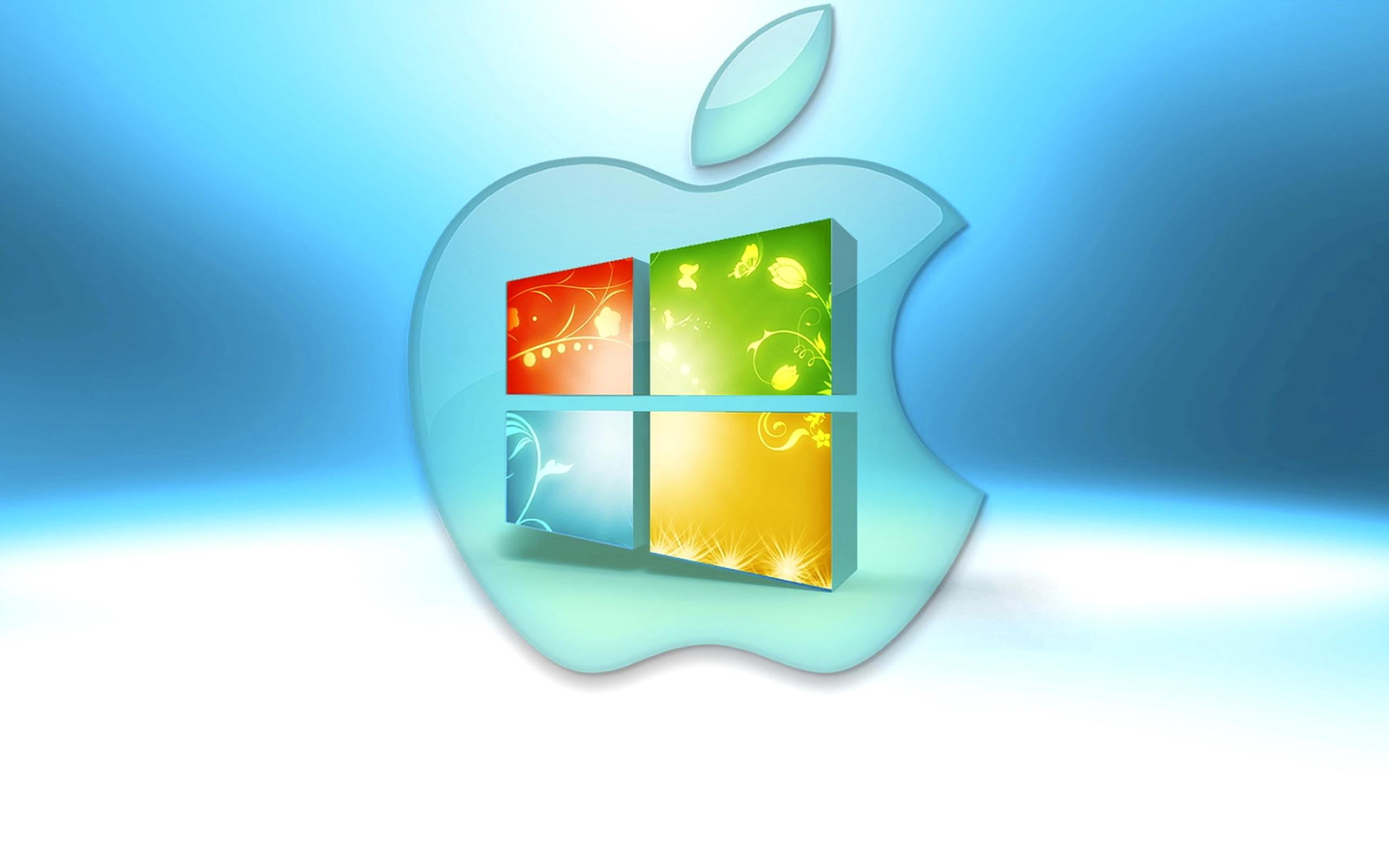 Apple Pre Windows | HD Wallpapers