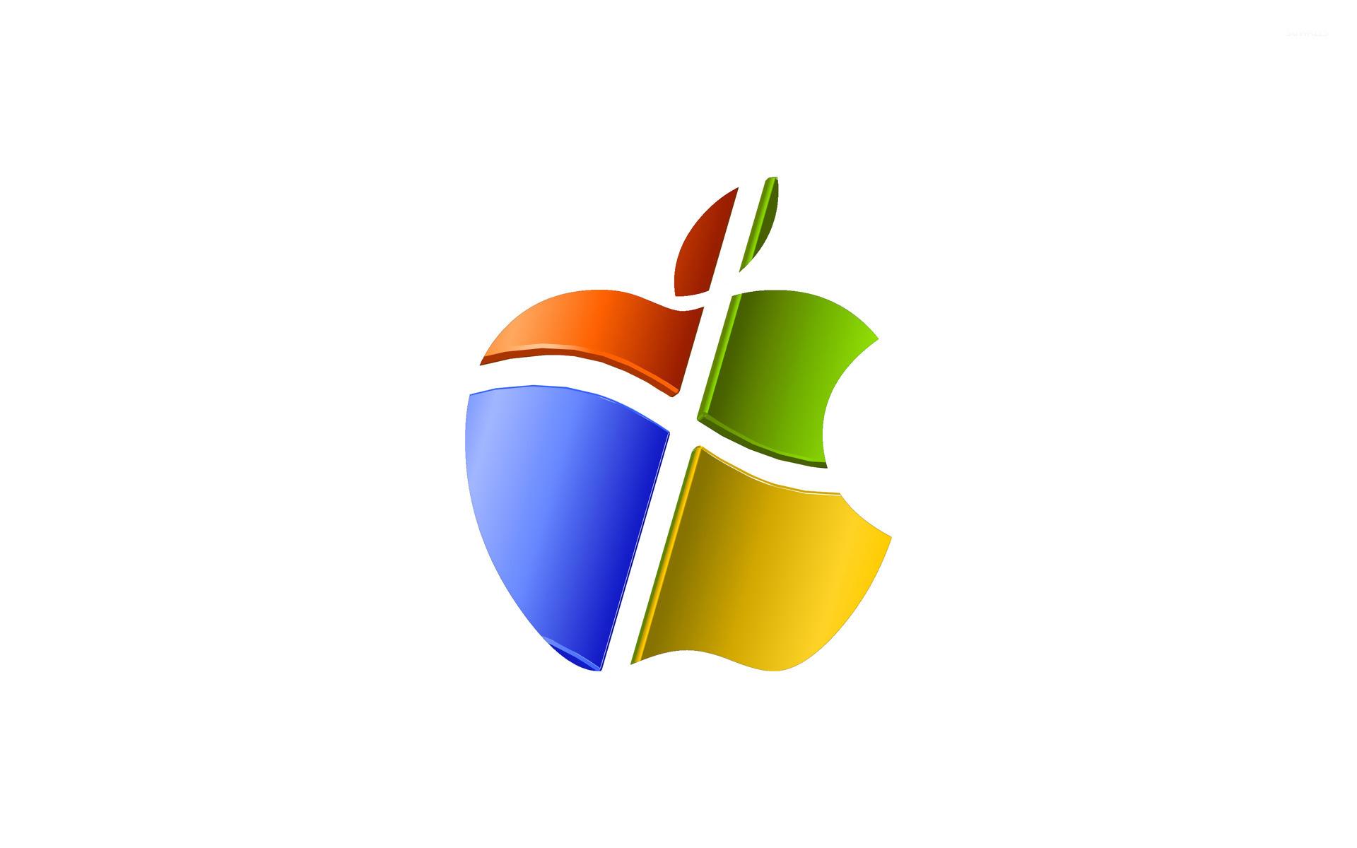 Apple Windows wallpaper - Computer wallpapers - #15290