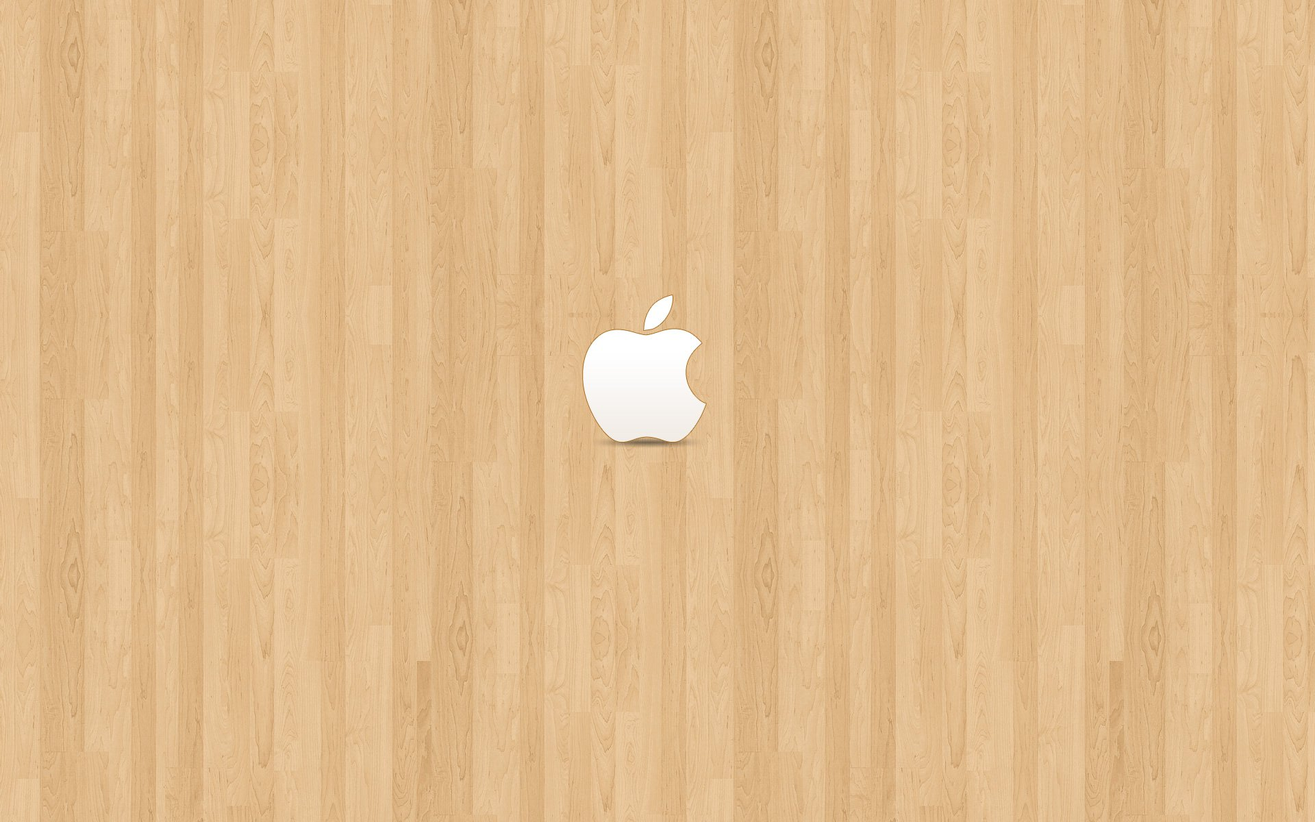 Apple Wood Desktop Wallpaper Mobile Theme Iphone Form