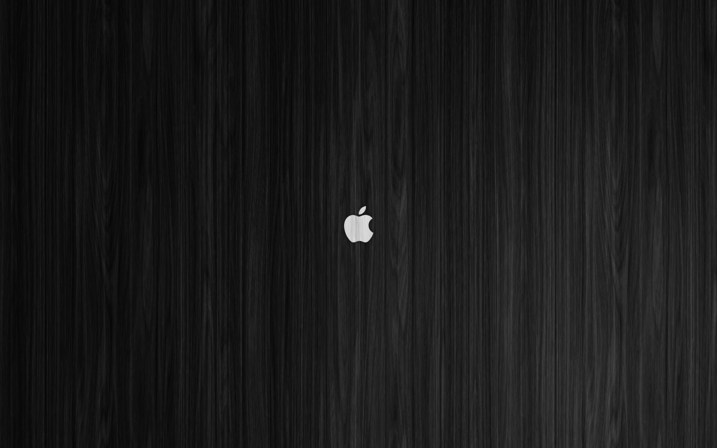 White Apple on Black Wood (Mac Wallpaper) by ZGraphx on DeviantArt