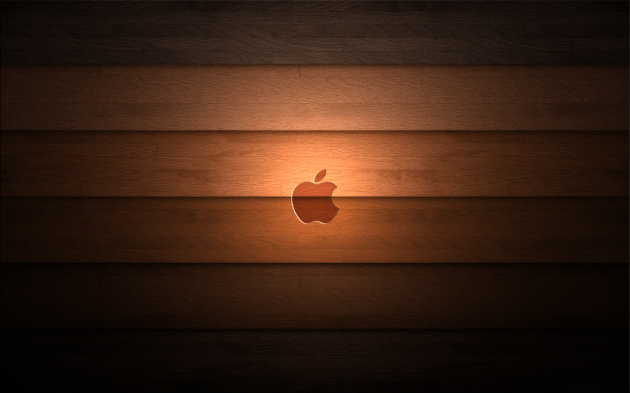 Apple Wallpapers Wood | Just Apple Wallpapers | Pinterest