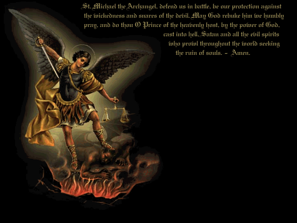 Beautiful Wallpaper Marvel Archangel - archangel-michael-wallpaper-10  Snapshot_303771.jpg