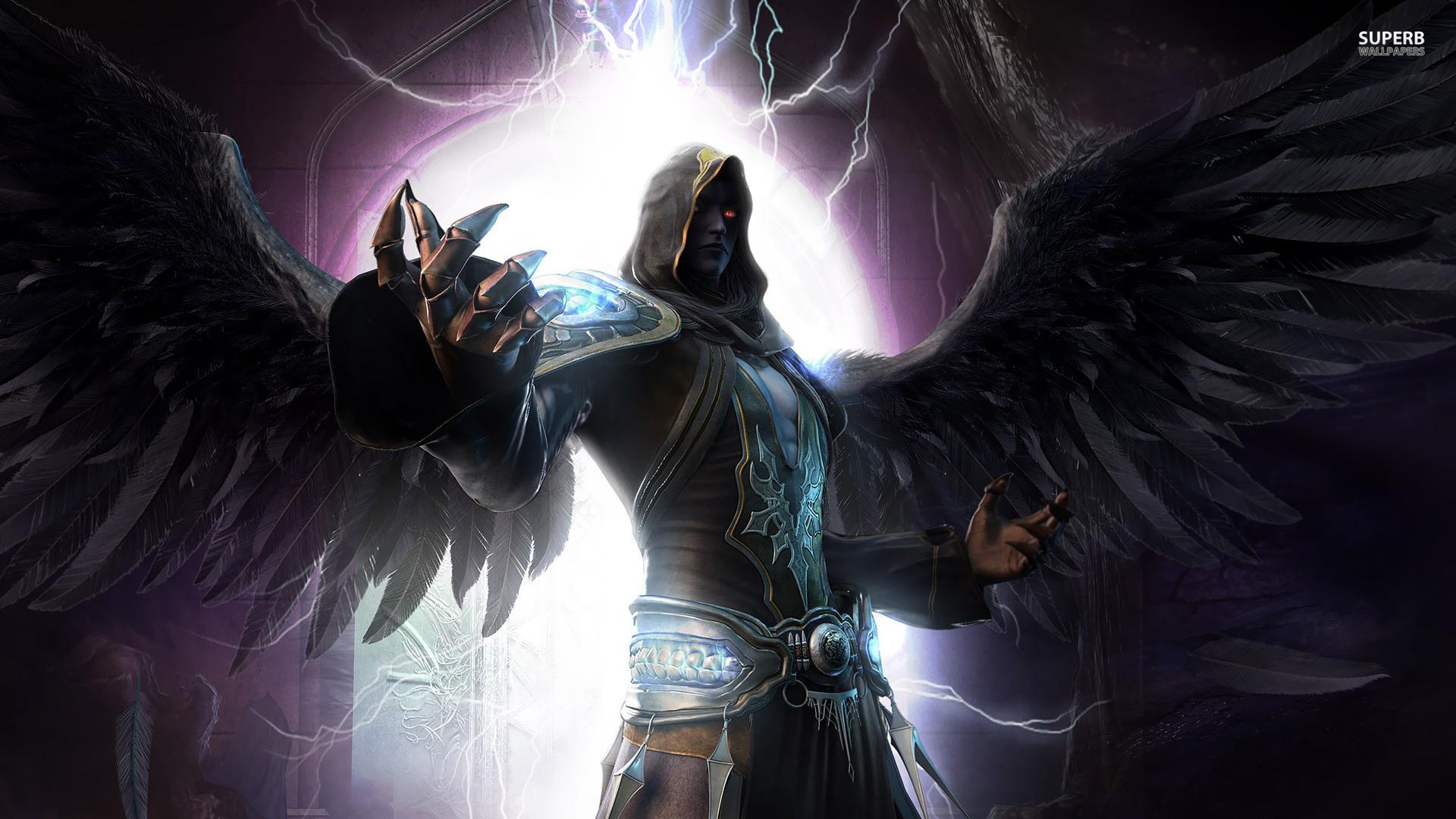 Top Wallpaper Marvel Archangel - archangel-wallpaper-22  Gallery_988176.jpg