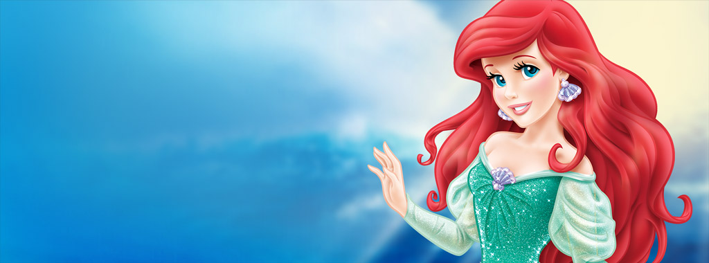 Ariel | Disney Princess Wiki | Fandom powered by Wikia