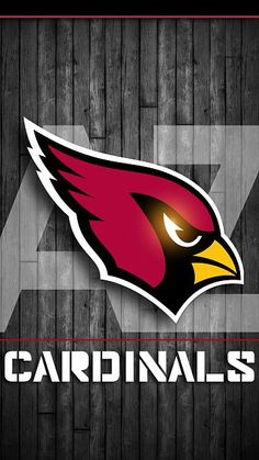 Arizona Cardinals Logo Concept | Az Cardinals    Fitz | Pinterest