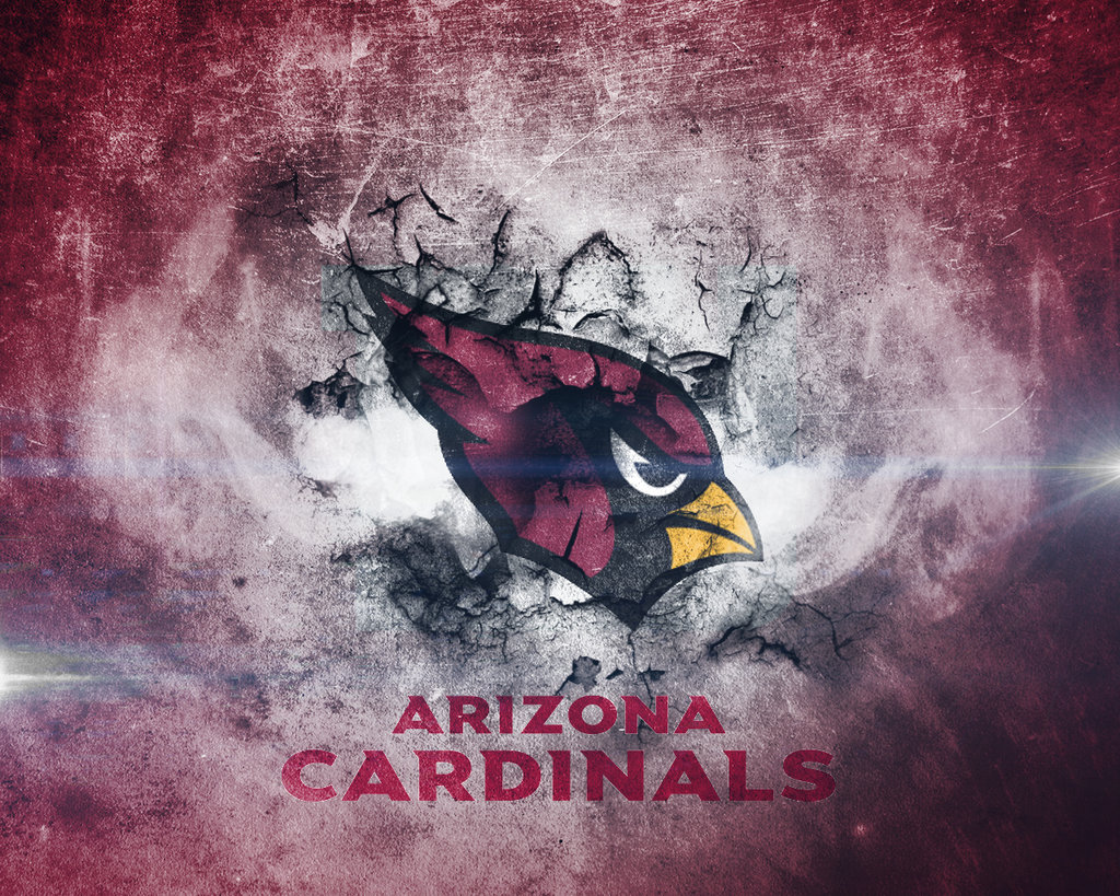 Arizona Cardinals Wallpaper - WallpaperSafari