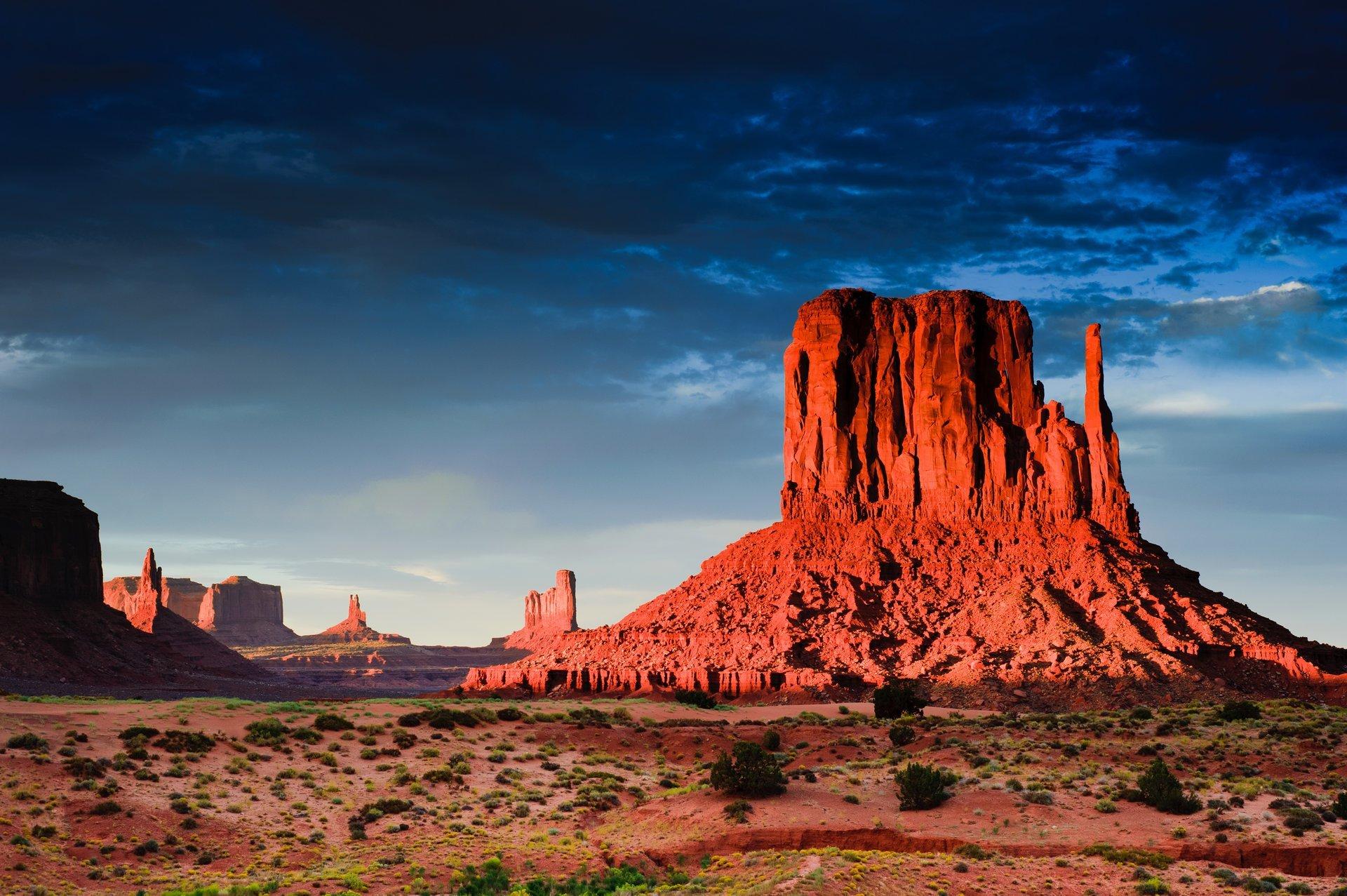 scottsdale arizona desert usa HD wallpaper