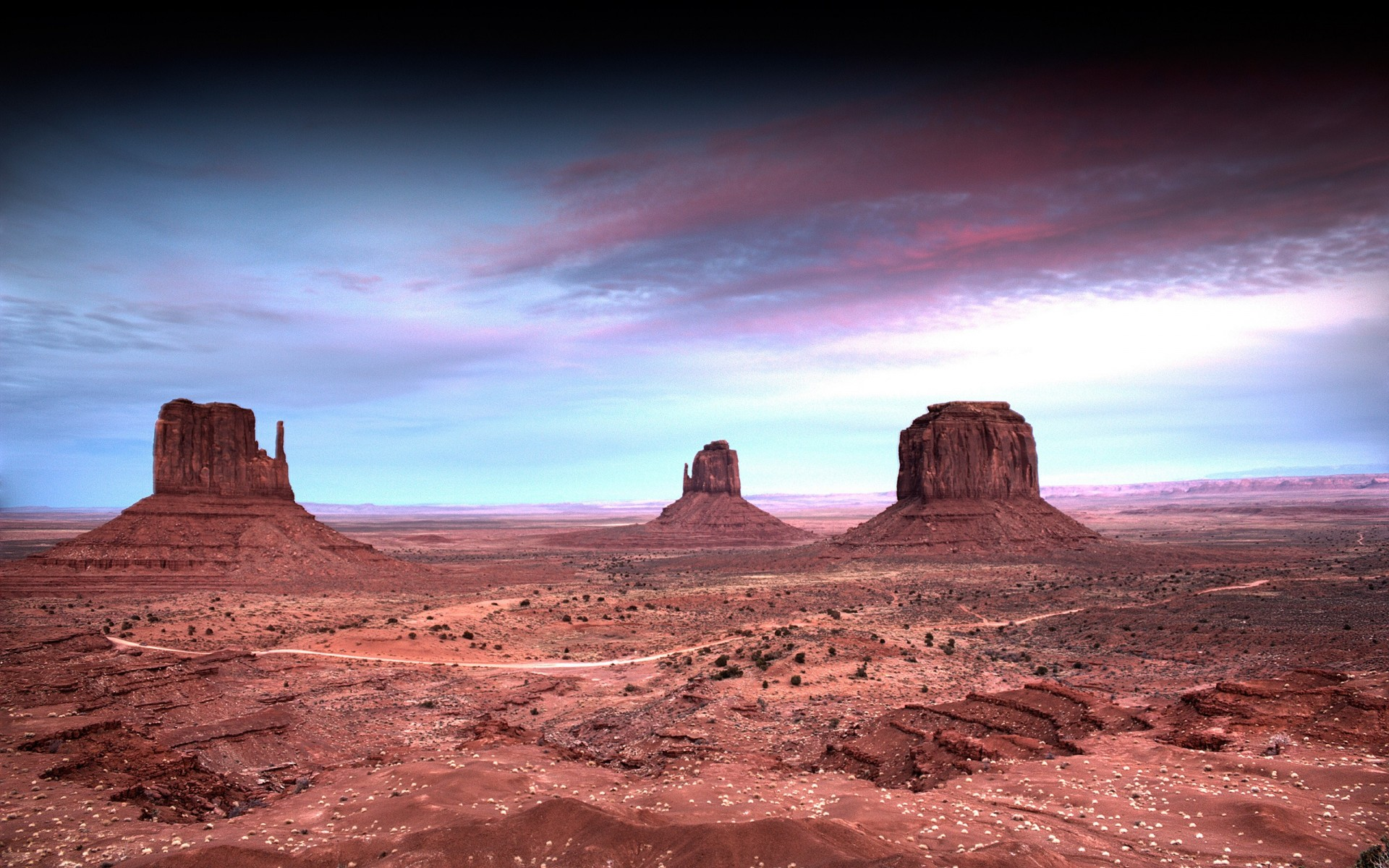 Arizona Landscape Wallpaper - WallpaperSafari