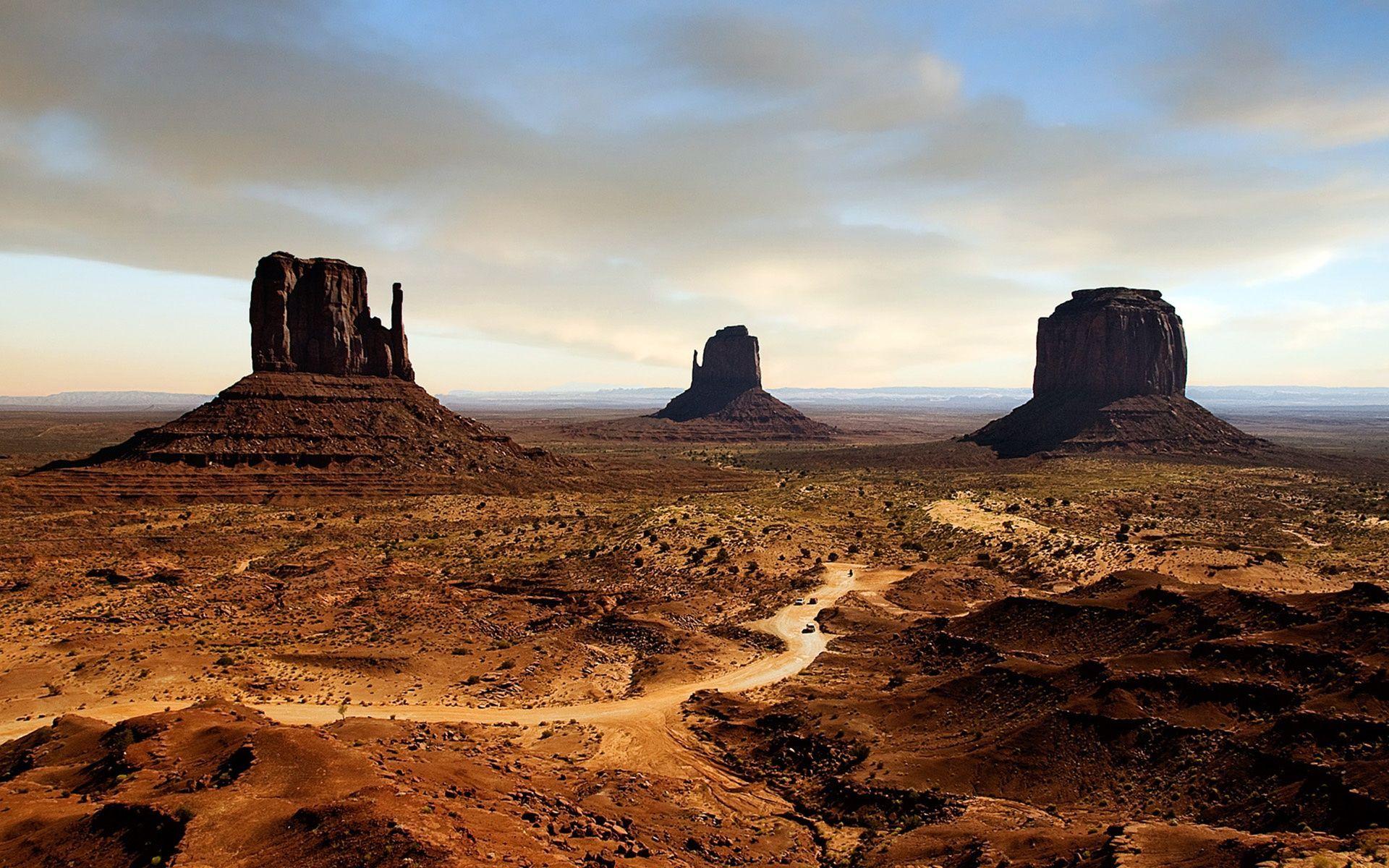 Collection of Arizona Desert Wallpaper on HDWallpapers