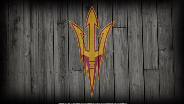 Arizona State University Wallpaper Page 1