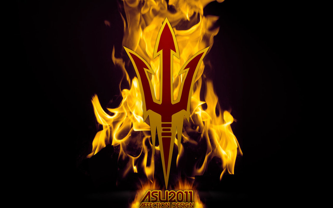 Arizona State University Wallpaper