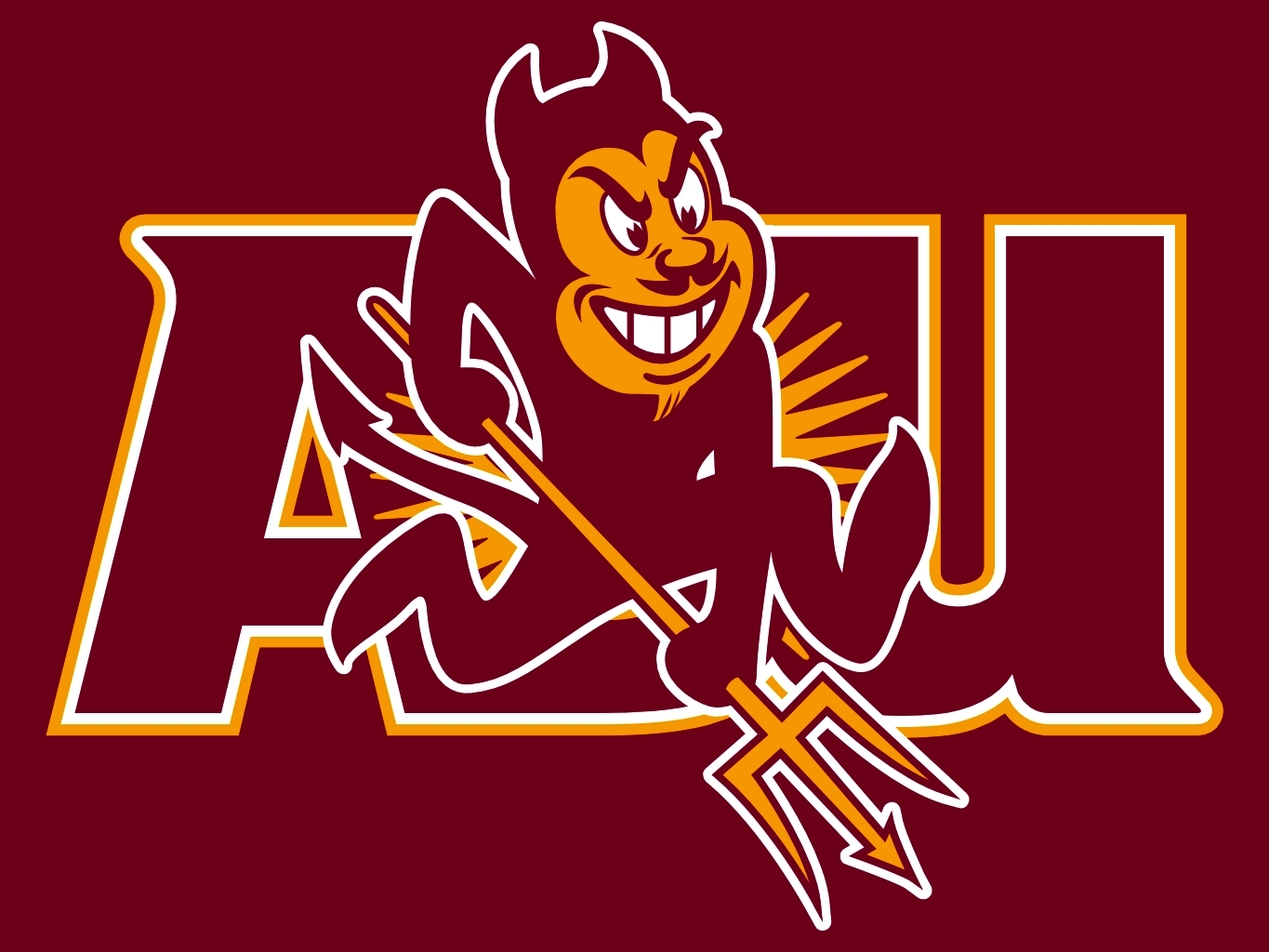 1000+ images about ASU on Pinterest | Football team, Metals and Logos