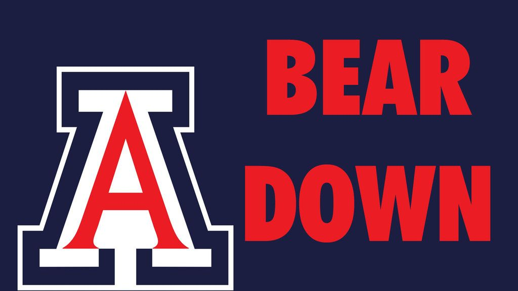 University Of Arizona Wallpapers - Wallpaper Cave
