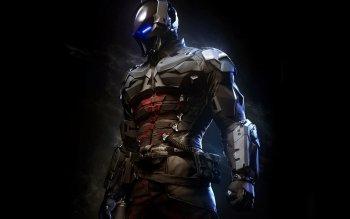 159 Batman: Arkham Knight HD Wallpapers | Backgrounds - Wallpaper