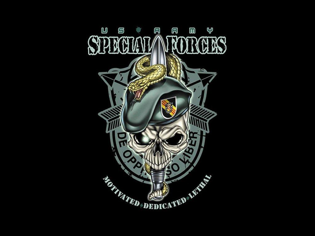 Download Army Special Forces Logo Logos Imagesci Wallpaper