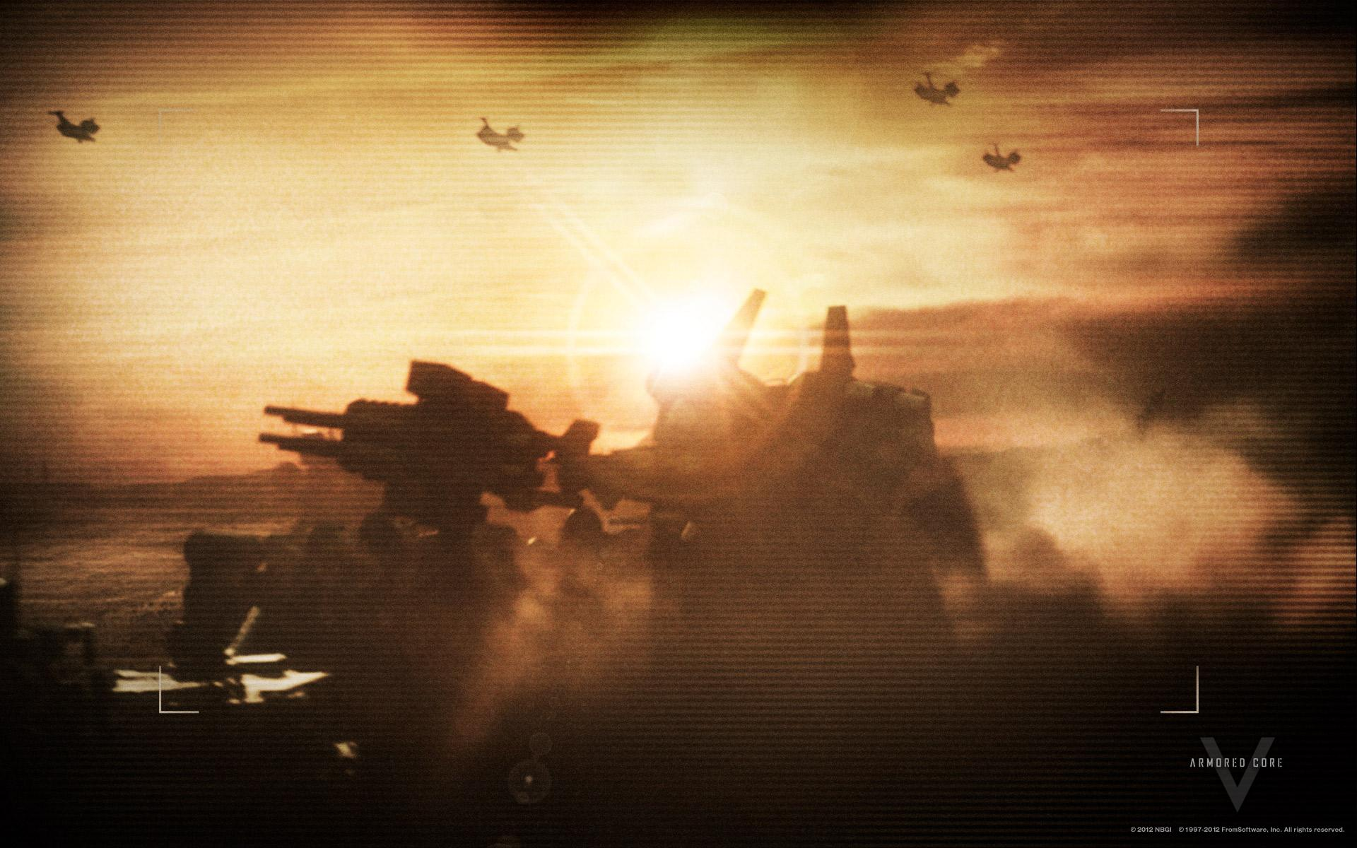 Armored core v wallpaper Group (71+)