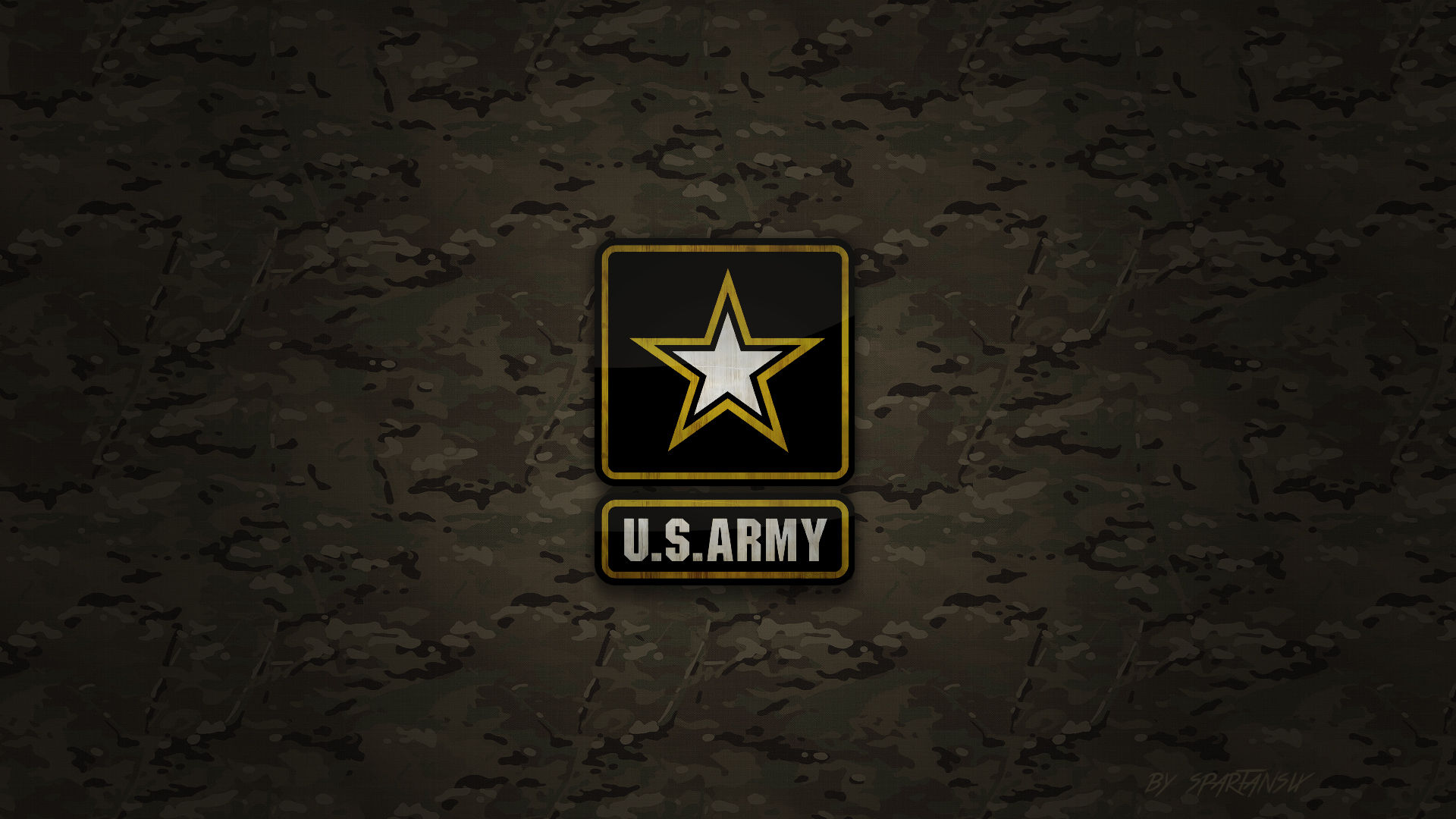 Army Background Wallpaper Sf Wallpaper
